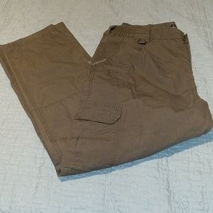 5.11 Tactical trousers, #74273. Rip Stop cargos